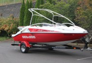 2006 Sea Doo Speedster 200 / PDX Auto Imports LLC