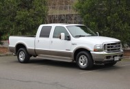 2004 Ford F-250 King Ranch / PDX Auto Imports LLC