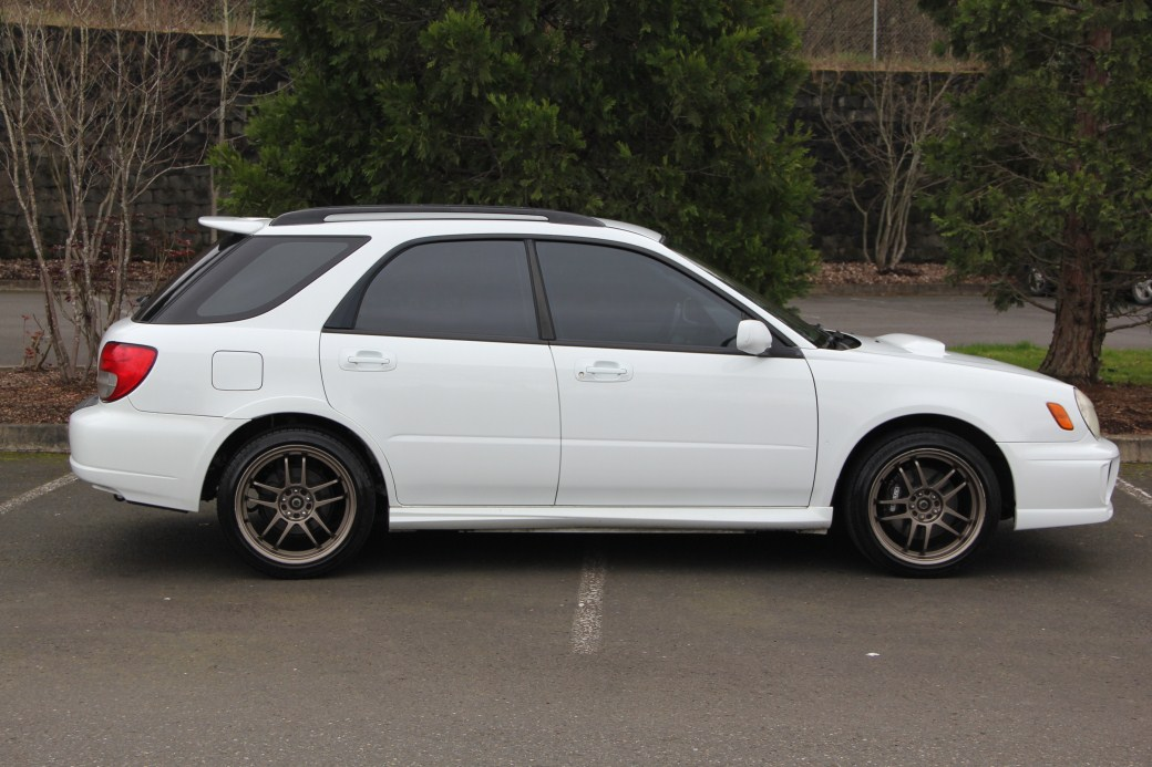 2003 subaru impreza wrx sport wagon automatic related infomation specifications weili. Black Bedroom Furniture Sets. Home Design Ideas