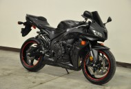 2008 CBR 600rr Graffiti Edition / PDX Auto Imports LLC