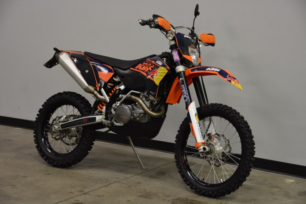 Supermoto Wheels Ktm 530 Exc Ktm 530 Exc
