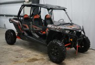 2014 Polaris RZR 1000 XP 4 // PDX Auto Imports LLC