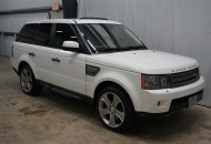 2011 Land Rover Range Rover Superchaged // PDX Auto Imports LLC