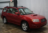 2008 Subaru Forester XT Limited // PDX Auto Imports LLC