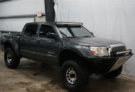 2009 Toyota Tacoma TRD Double Cab // PDX Auto Imports LLC