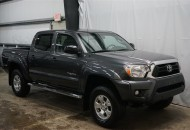 2013 Toyota Tacoma TRD Double Cab // PDX Auto Imports LLC