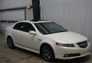 2008 Acura TL Type-S // PDX Auto Imports LLC