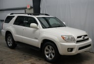 2006 Toyota 4Runner Limited // PDX Auto Imoprts LLC