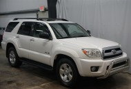 2008 Toyota 4Runner Limited // PDX Auto Imports LLC