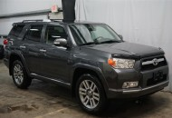 2011 Toyota 4Runner Limited // PDX Auto Imports LLC