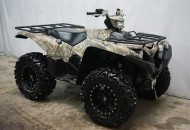 2017 Yamaha Grizzly RealTree // PDX Auto Imports LLC